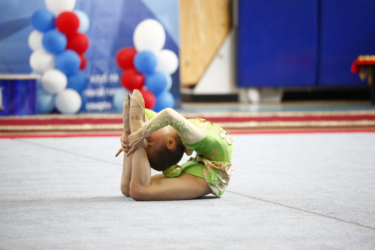 сказала нет, гимнастики для генсеков видео можно